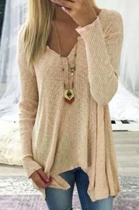 Stellar Stella Winter Sweater
