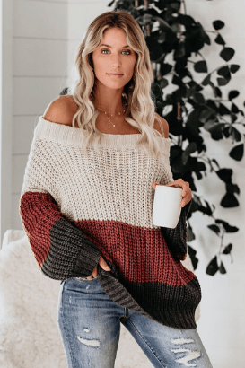Gorgeous Knitted Winter
