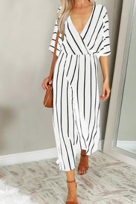 Althea Casual Jumpsuit