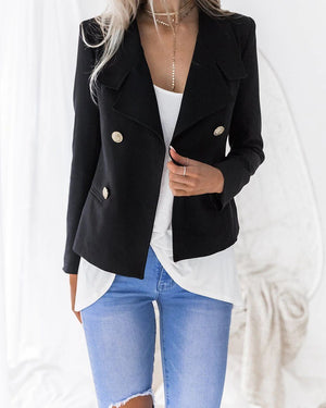 Gracie Casual Blazer