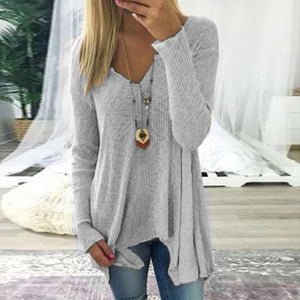 Fresh Breeze Sweater