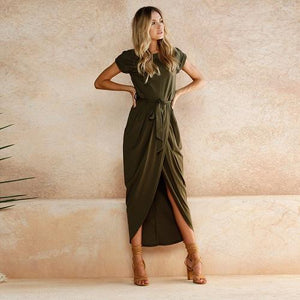 Lia - Casual Tunic Dress