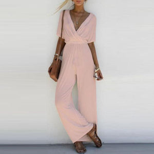 Michelle Jumpsuit