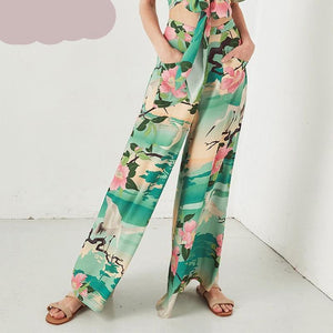 Nightingale Wide Pants
