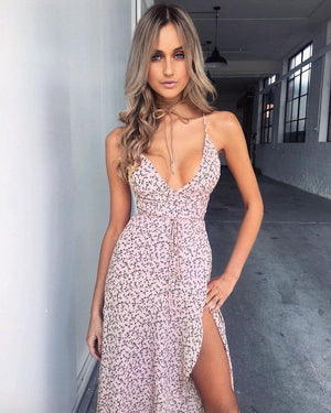 Alyssa Hot Sexy Dress
