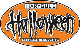 Haryguls Halloween Planet Superstore