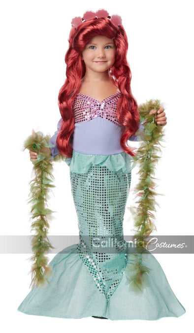Lil' Mermaid Toddler