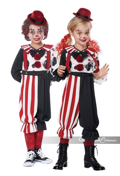 Kreepy Klown Toddler
