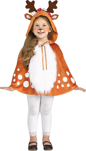 Lil Deer Toddler Costume