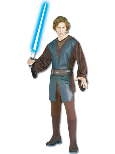 Anakin Skywalker Costume Adult