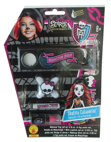 Skelita Makeup Kit