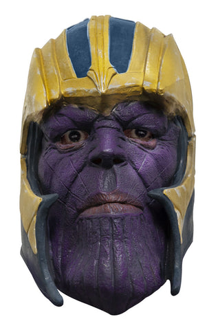 Avengers: Endgame Thanos Overhead Latex Mask
