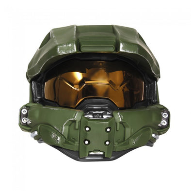 Master Chief Light-Up Adult Helmet