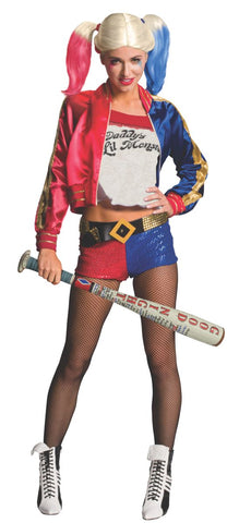 Harley Quinn Inflatable Bat