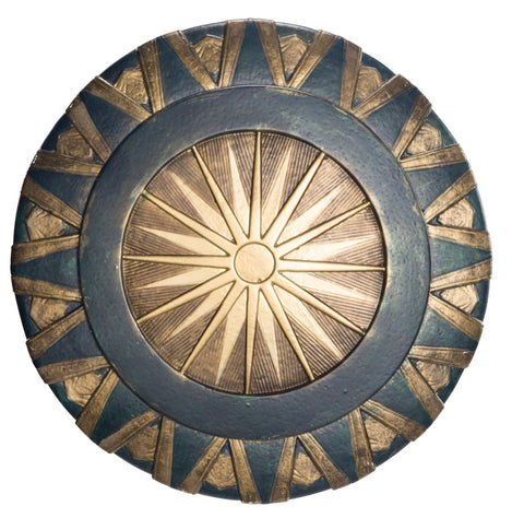 Wonder Woman Shield Large