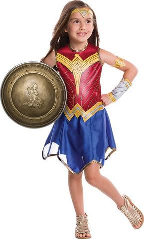 "Wonder Woman 12"" Shield"
