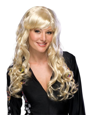 Movie Starlet Wig Blonde