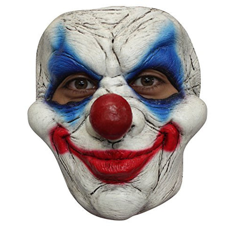 Ghoulish Productions Clown #5 Mask