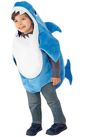 Daddy Shark Infant Costume