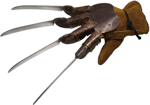 Freddy Kruger Deluxe Glove