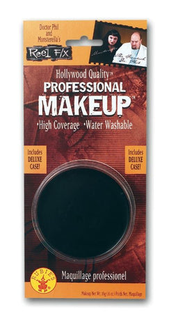 Black Reel F/X Large Round Makeup