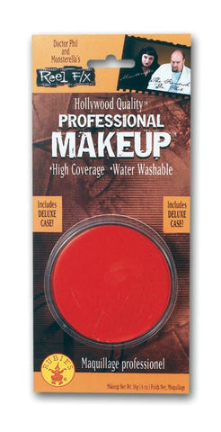 Red Reel F/X Large Round Makeup