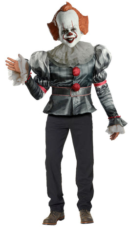 IT Chapter Two Deluxe Pennywise Costume