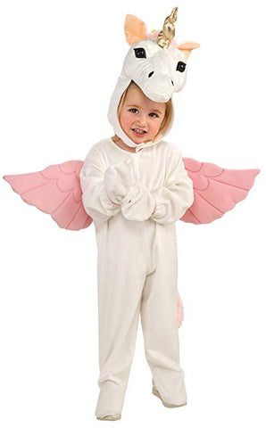 Silly Safari Unicorn Costume