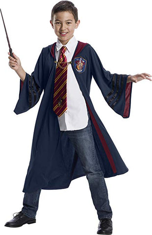 Kids Fantastic Beasts: The Crimes of Grindlewald Deluxe Gryffindor Robe Costume