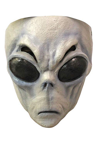 Ghoulish Productions Gray Alien Mask