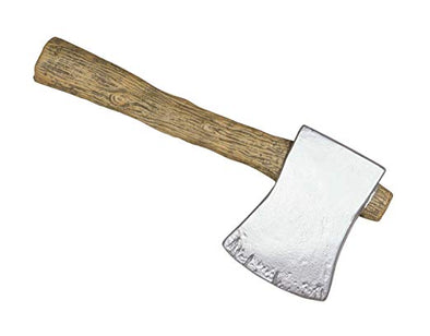 Seasons Realistic Hatchet Prop