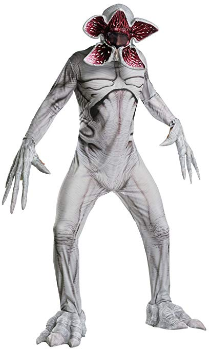 Stranger Things Deluxe Demogorgon Adult Costume