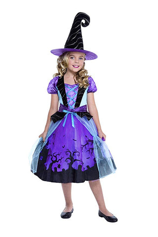 Cauldron Cutie Kids Costume
