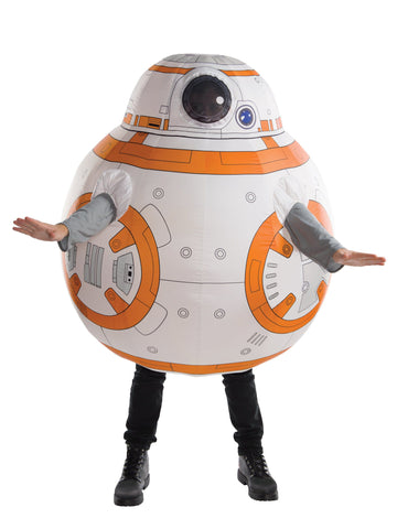 BB-8 Inflatable Adult Costume