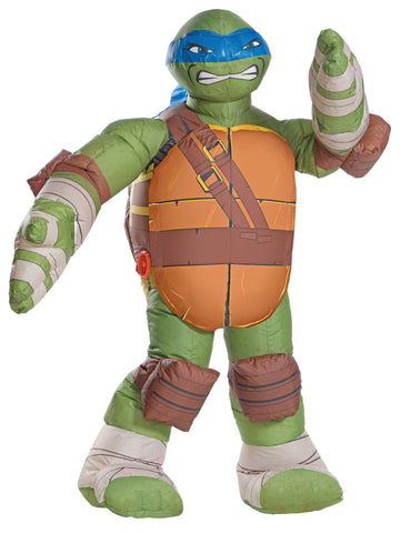 Leonardo Inflatable Adult Costume