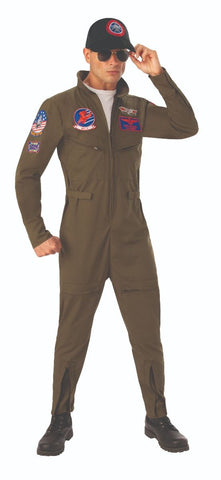 Top Gun Deluxe Adult Costume