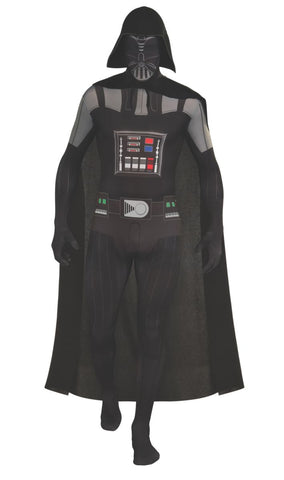 Darth Vader 2nd Suit Adult Costume