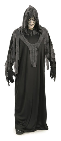 Night Ghoul Adult Costume