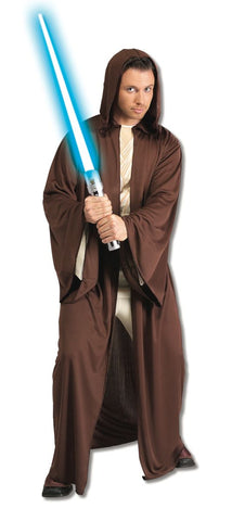 Jedi Knight Robe Adult Costume