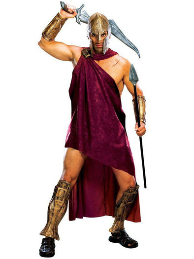 Spartan Deluxe Adult Costume