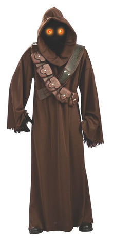 Jawa Star Wars Adult Costume