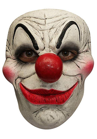 Ghoulish Productions Clown #4 Mask