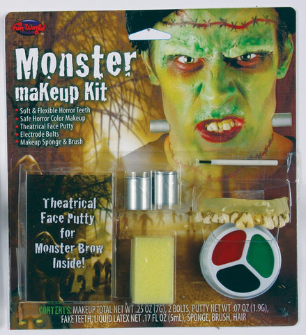 Monster Makeup Kit