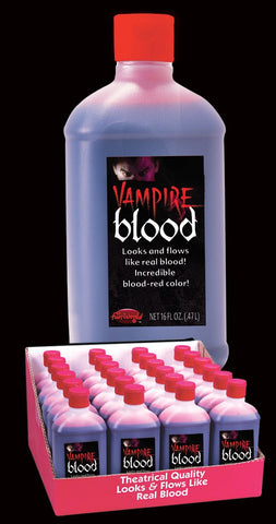 Vampire Blood - 1 Pint