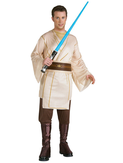 Jedi Knight Costume Adult
