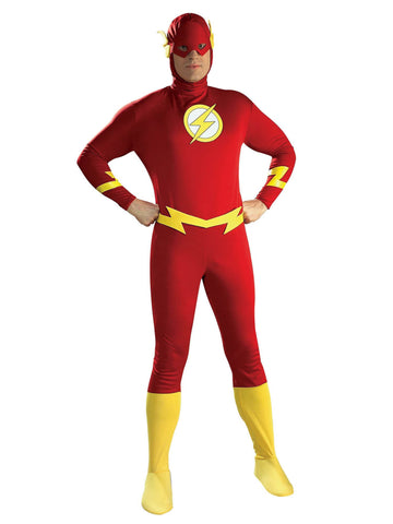 The Flash Costume Adult