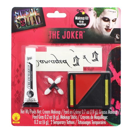 Joker Makeup Set