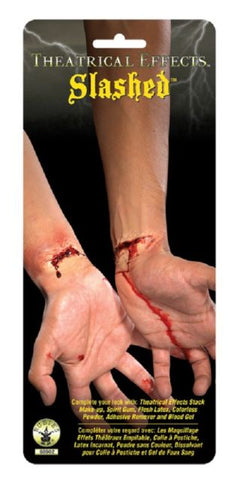 Theatrical FX Slashed