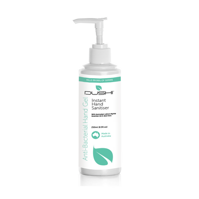Anti-Bacterial Hand Gel (250ml)