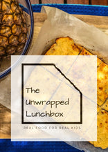 Load image into Gallery viewer, The Unwrapped Lunchbox